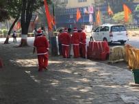 Mumbai - julaften