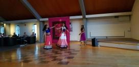 Indisk dans
